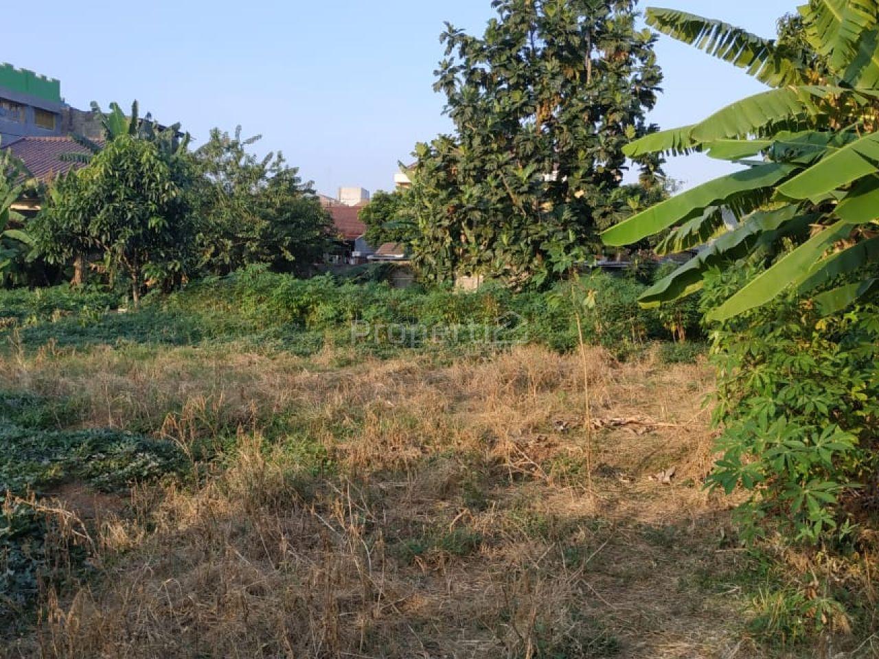 Lahan Peruntukan Perumahan di Joglo, DKI Jakarta