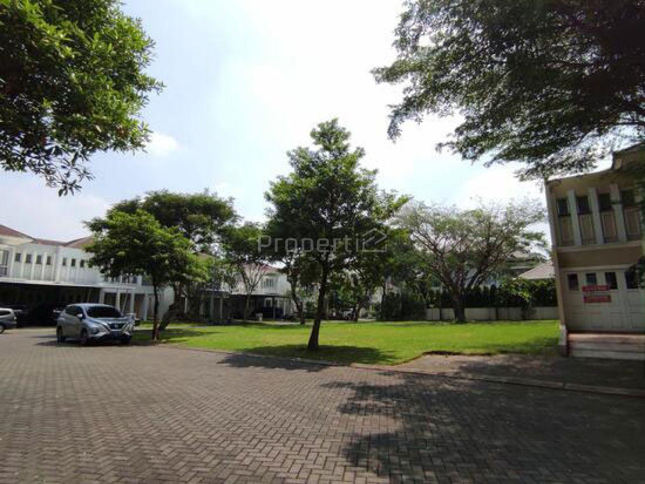 Plot Land at deFrangipani, dePark, BSD City, Pagedangan