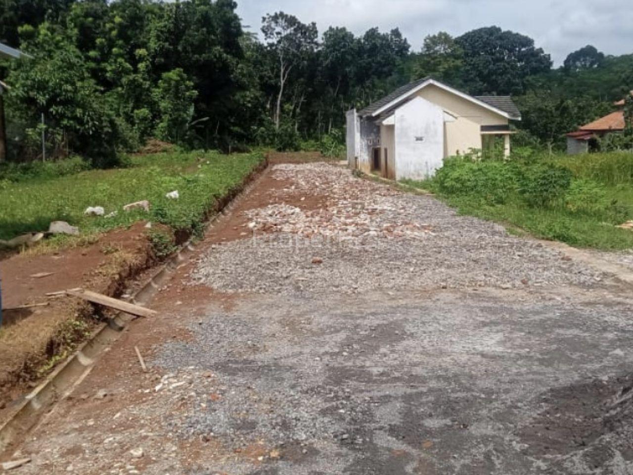 Plot Land in Gebyok, Gunungpati, Semarang, Jawa Tengah