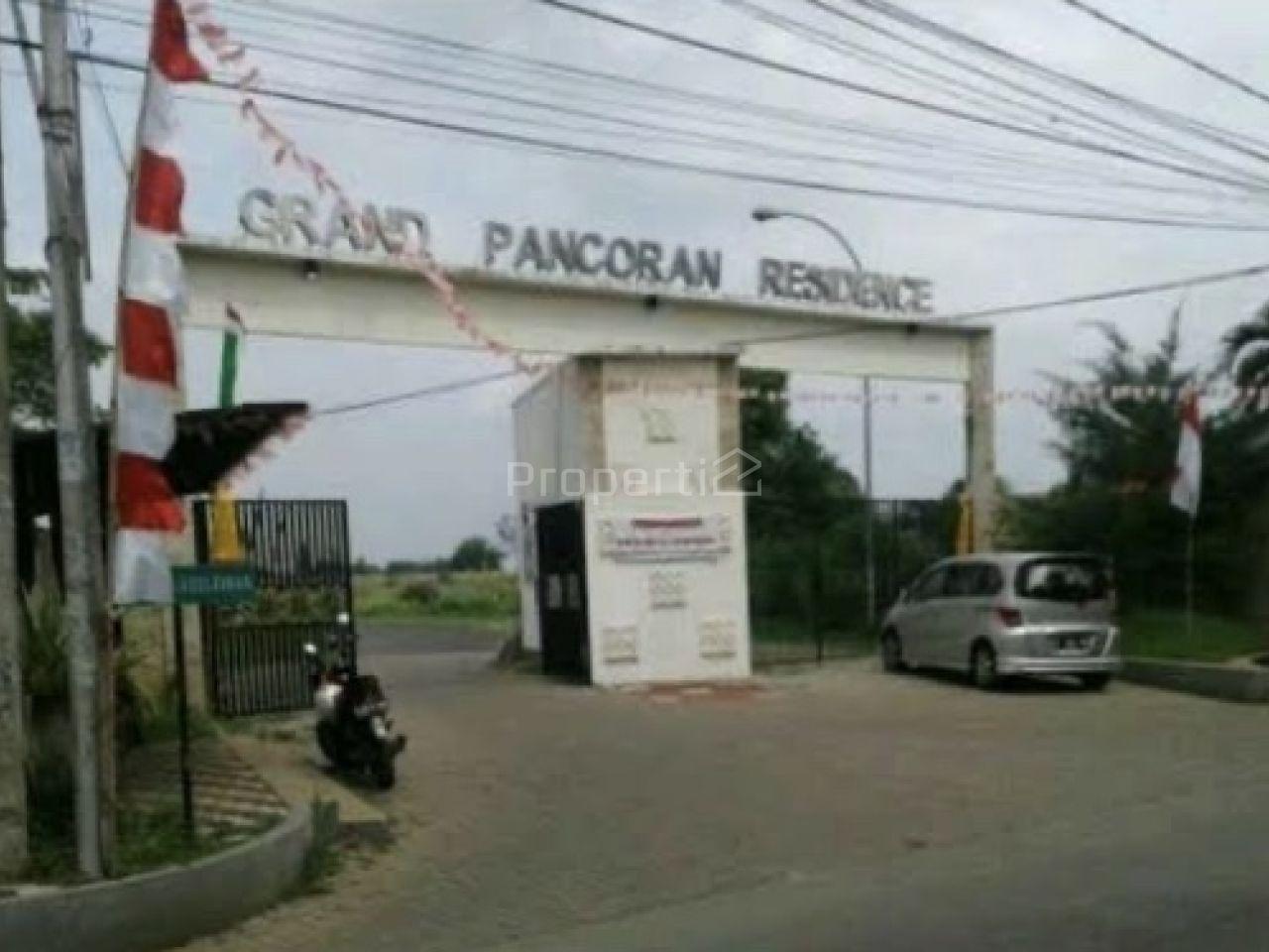 Plot Land at Grand Pancoran Residence, Jawa Barat