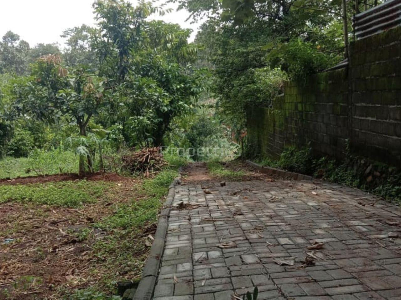 Tanah Kavling di Jatirejo, Kota Semarang, Jawa Tengah