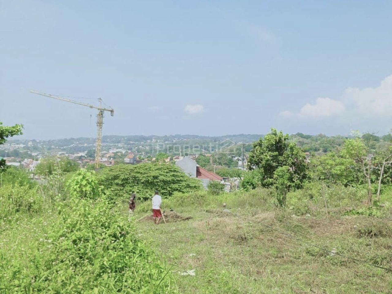 Plot Land at Kedungmundu, Semarang City, Jawa Tengah