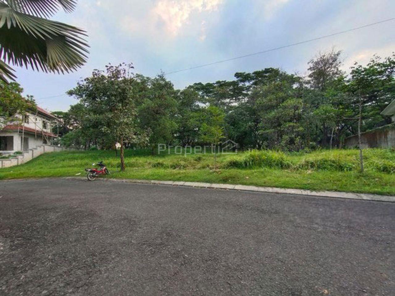 Plot Land at Mediterania Golf II Sentul City, Jawa Barat