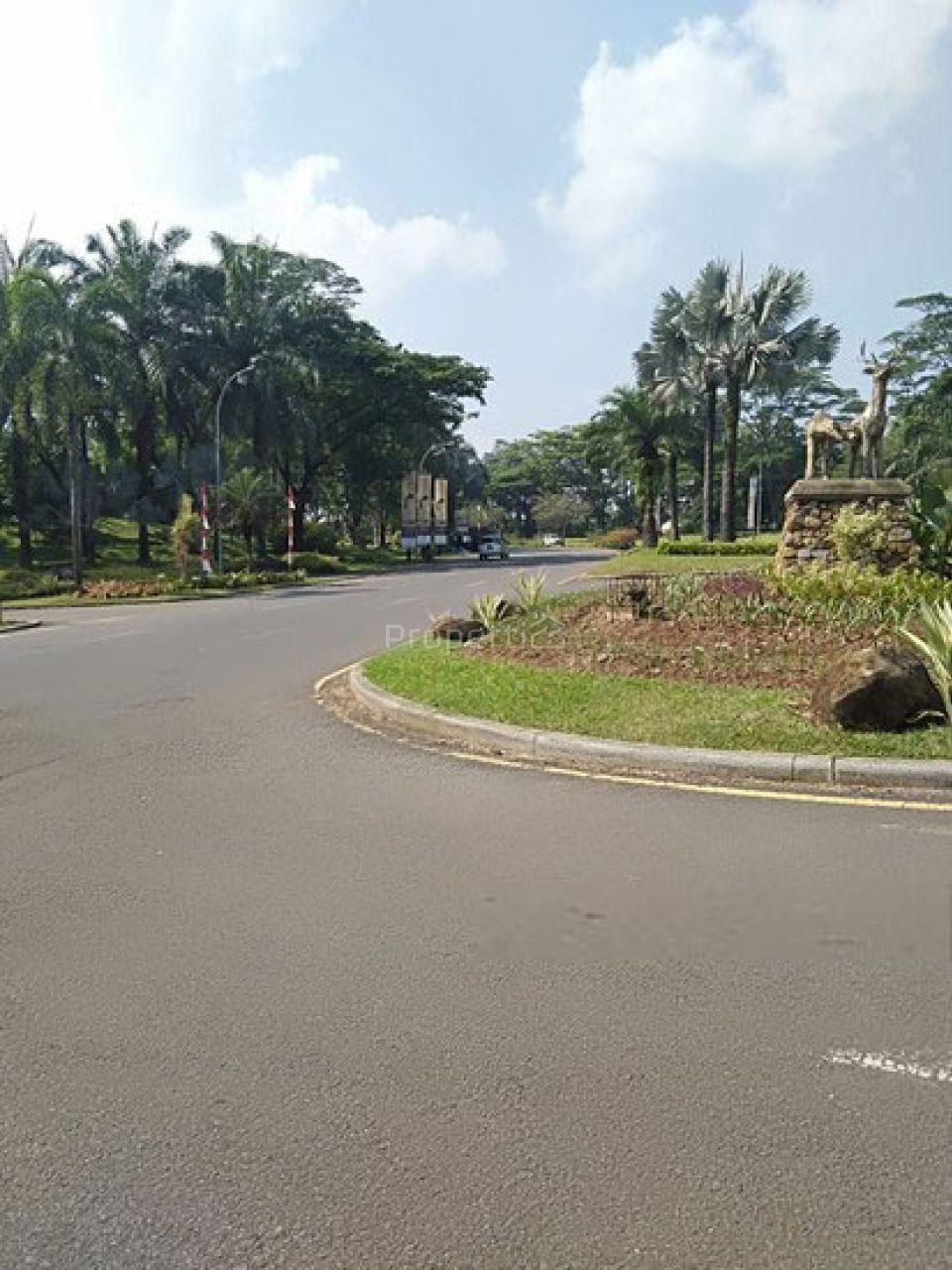 Plot Land at Mediterania Golf II Sentul City, Babakan Madang