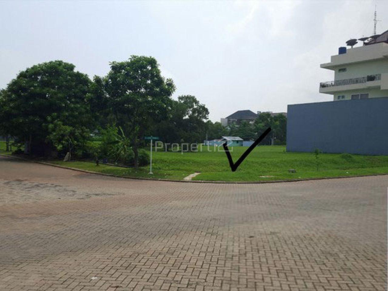 Tanah Kavling di Pantai Indah Kapuk, DKI Jakarta