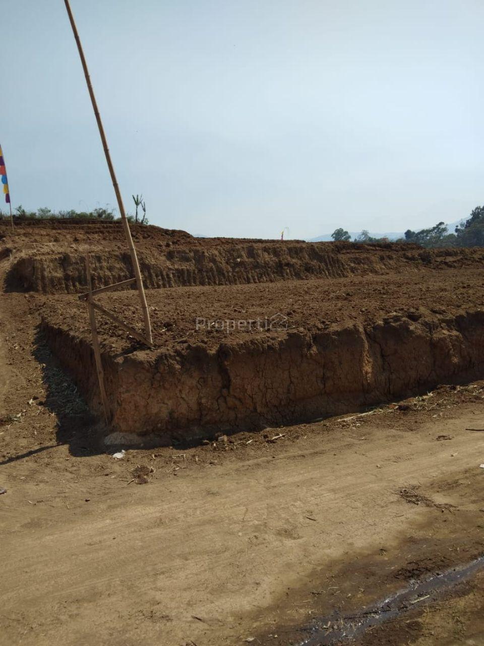 Tanah Kavling di Sekitar Kota Wisata Batu, Jawa Timur