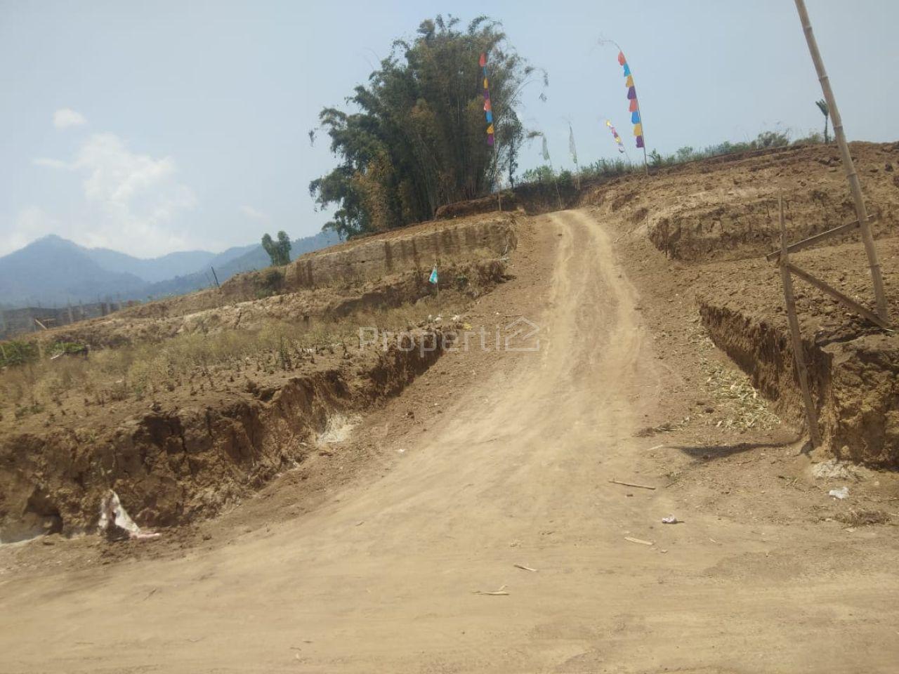 Plot Land in Around Kota Wisata Batu, Jawa Timur