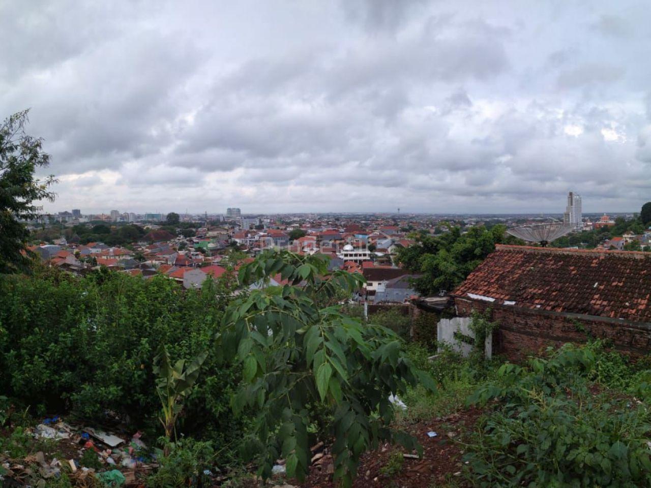 Tanah Kavling di Tegalsari, Kota Semarang, Jawa Tengah