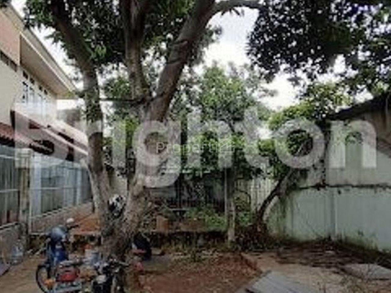Tanah Kavling DKI di Meruya Utara, Jakarta Barat, DKI Jakarta