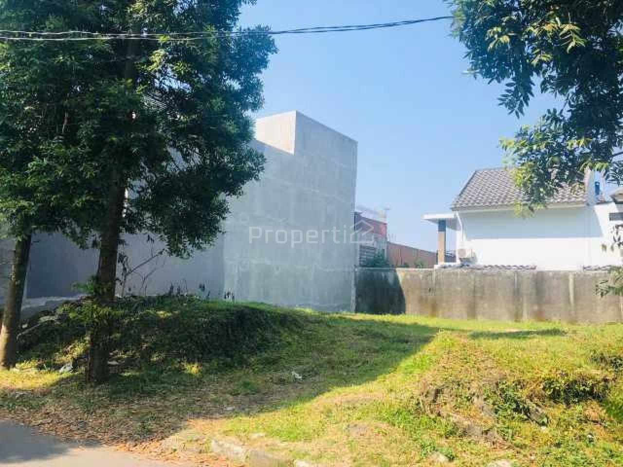 Plot Land at Pondok Hijau, Bandung City, Kota Bandung