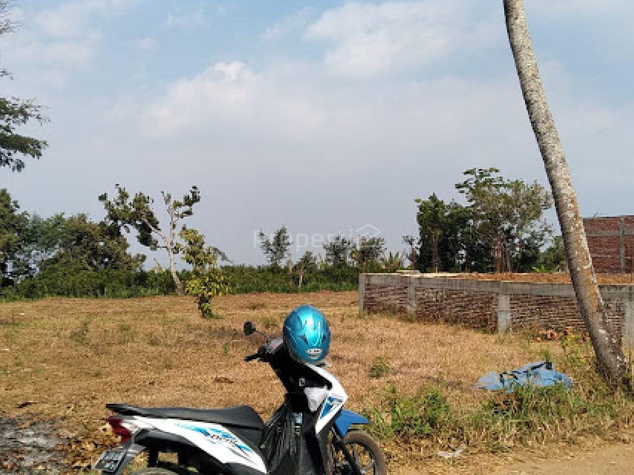 Tanah Kavling Siap Bangun di Tegalweru, Dau, Jawa Timur