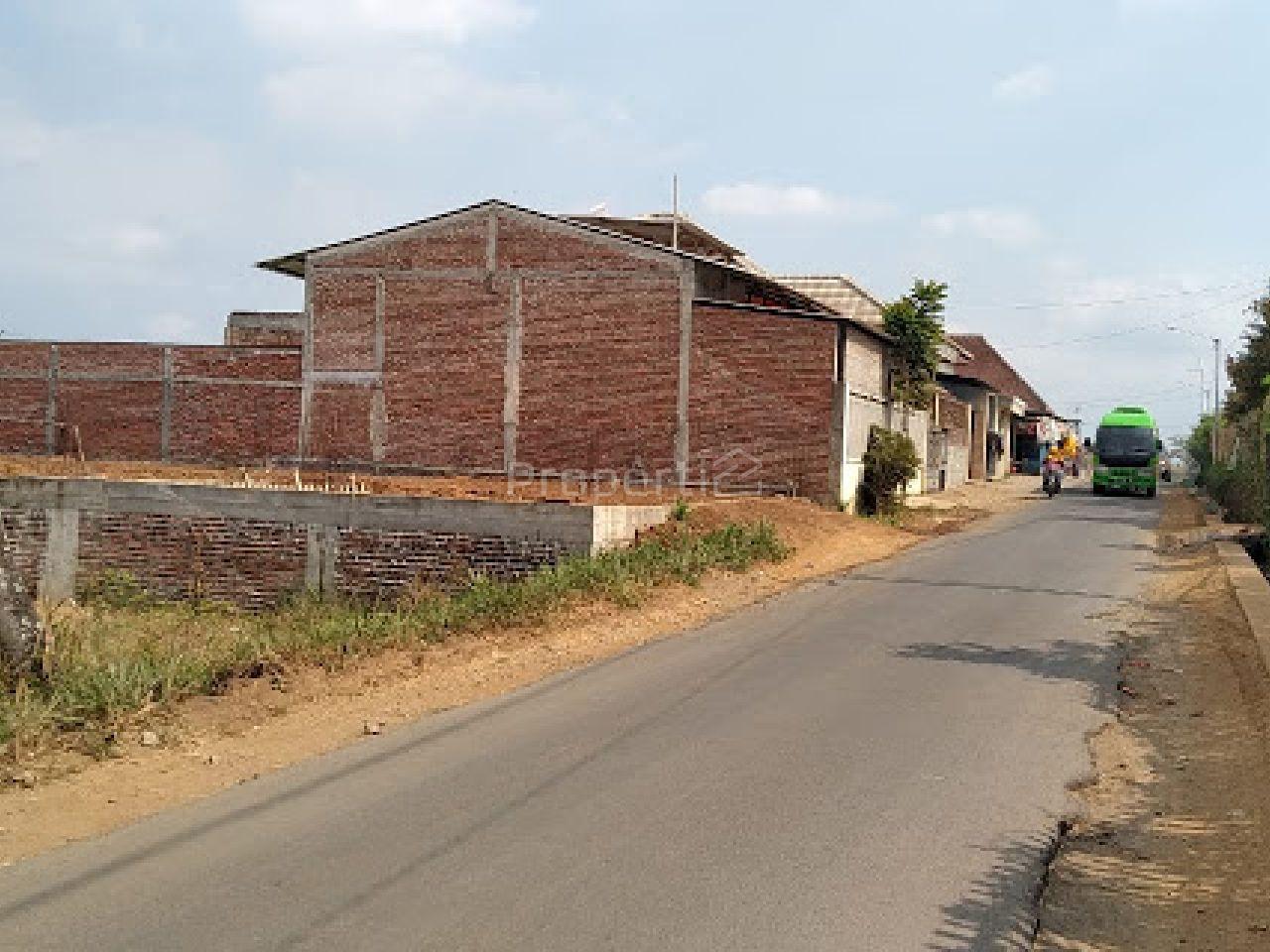 Tanah Kavling Siap Bangun di Tegalweru, Dau, Kab. Malang