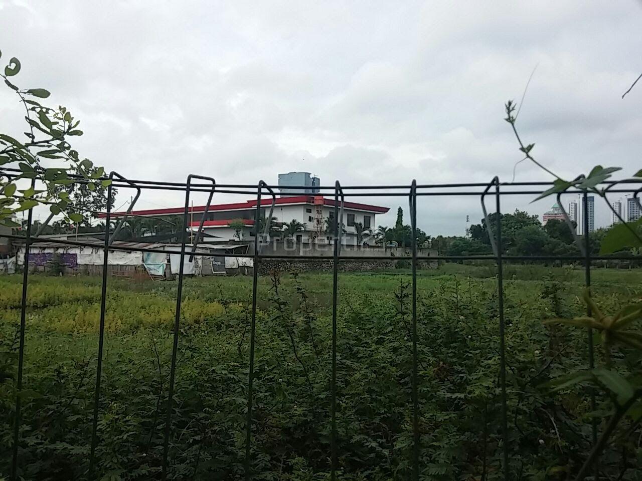 Lahan Komersial di Kembangan Selatan, DKI Jakarta