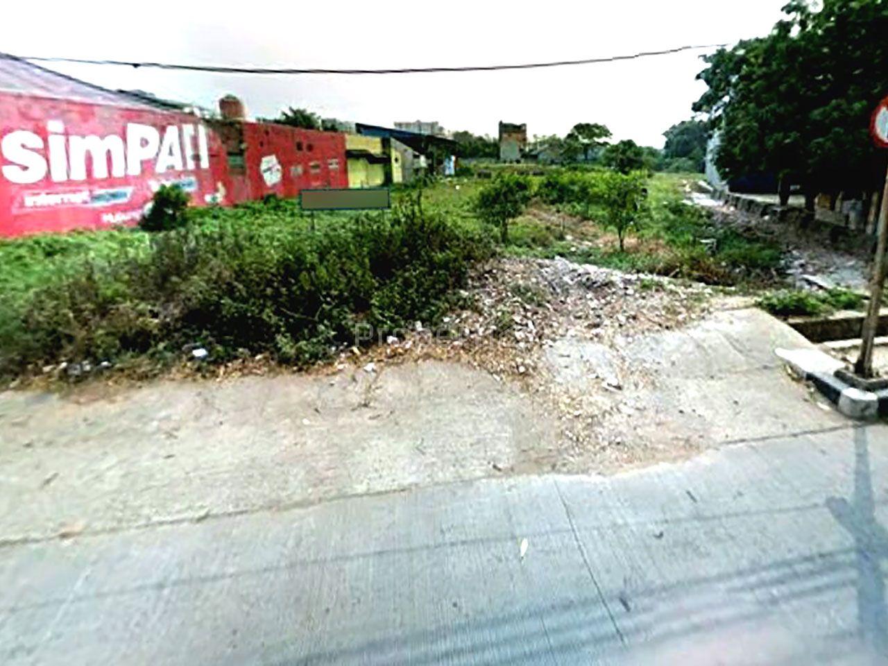 Tanah Komersial 1 Ha di Benda, Kota Tangerang, Kota Tangerang