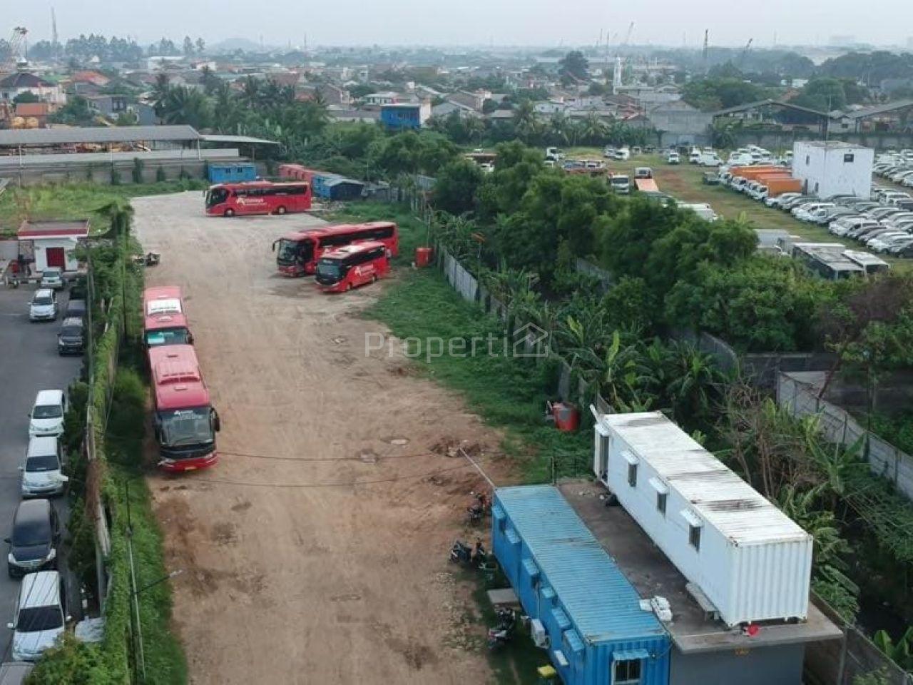 Lahan Komersial di Kalideres, DKI Jakarta