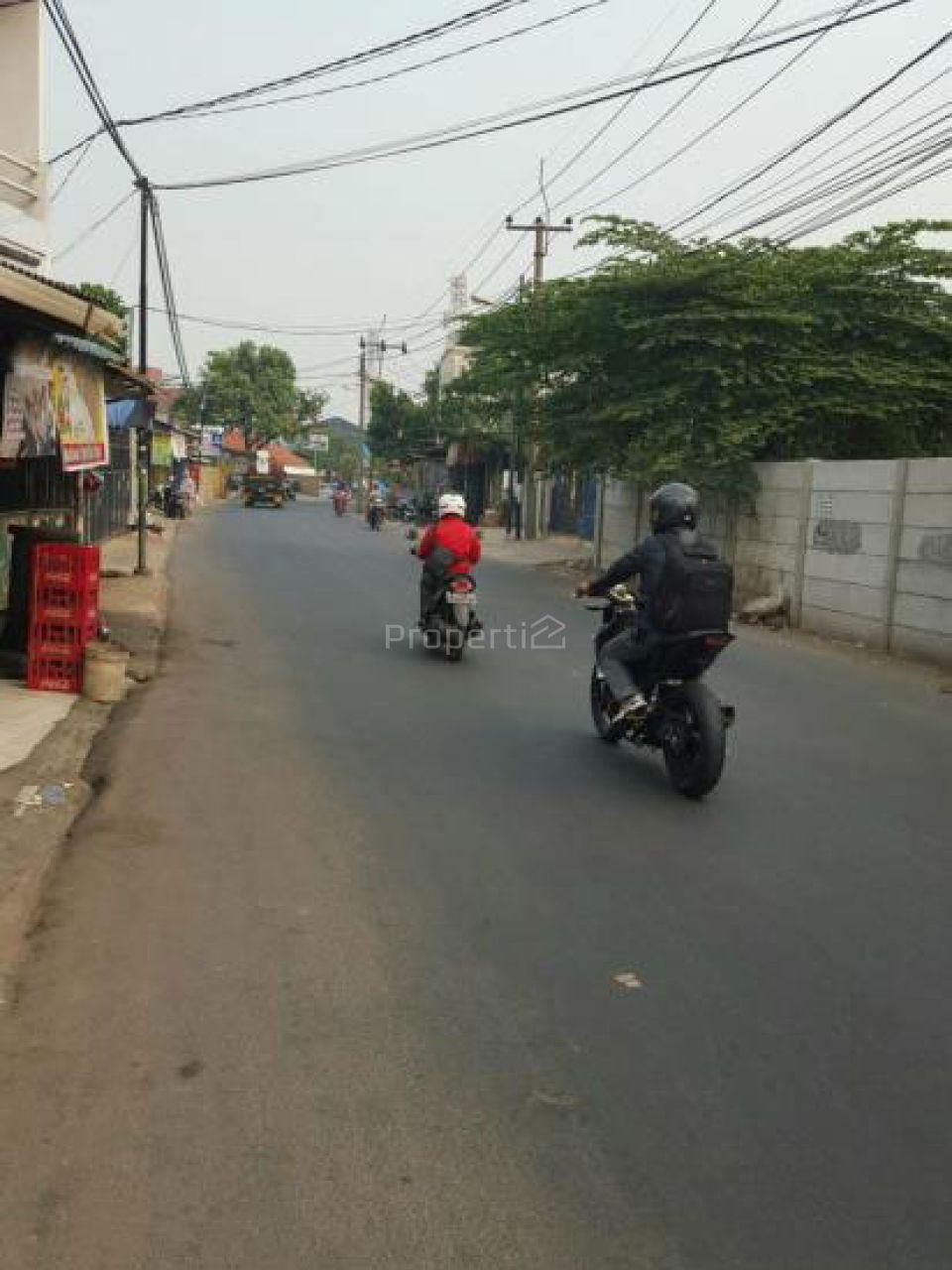 Commercial Land at South Kembangan, West Jakarta, Kebon Jeruk