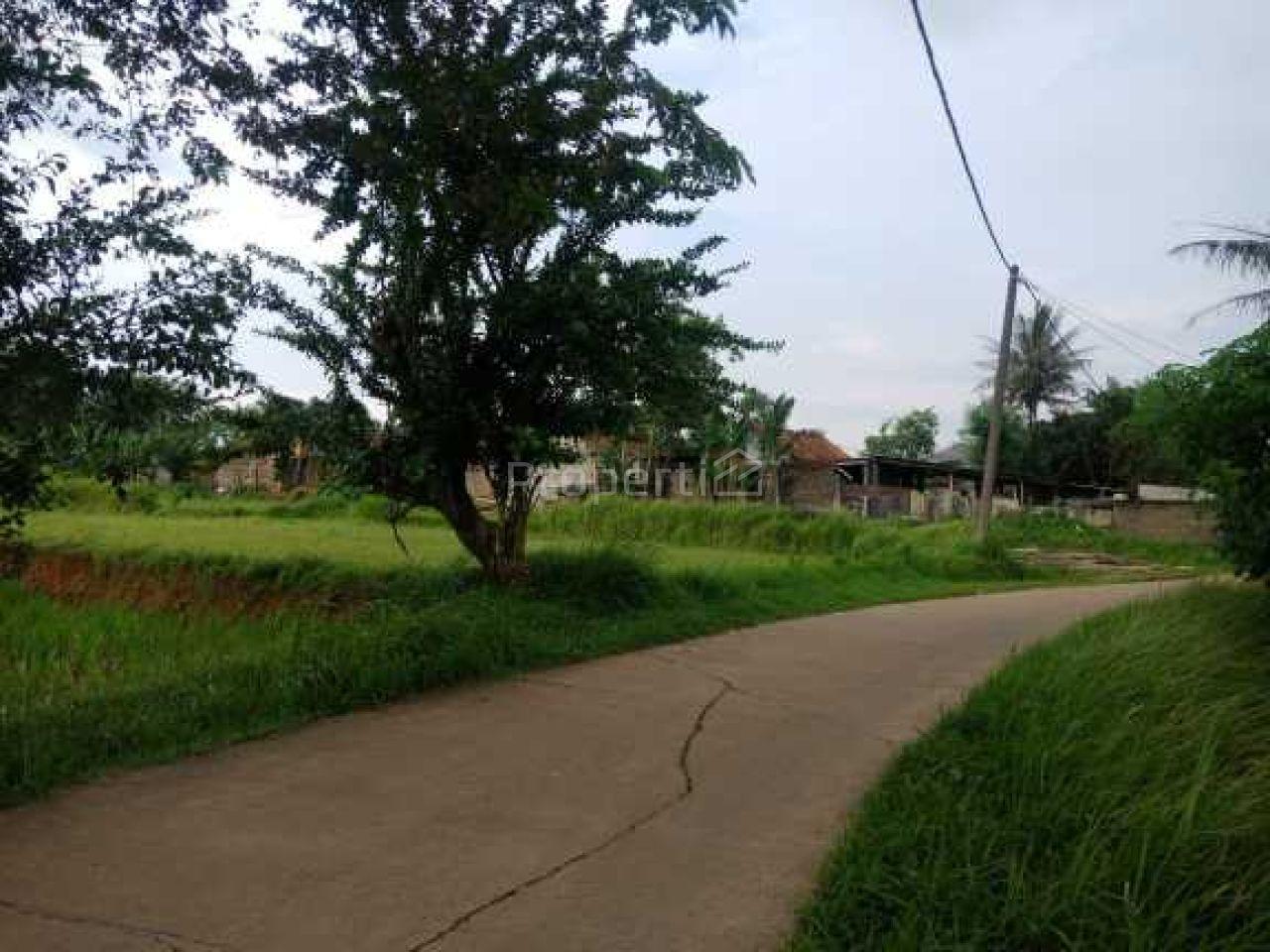 Tanah Strategis, Mudah Diakses Dekat dengan Kawasan Industri, Banten