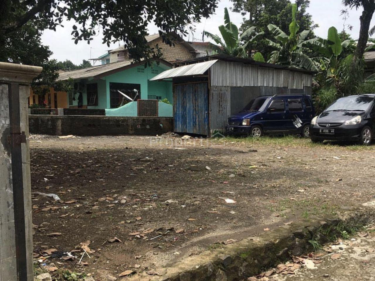 Residential Land at Bantarjati, Bogor City, Jawa Barat