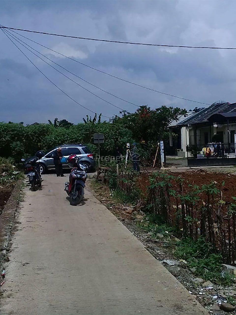 Tanah Perumahan di Karadenan, Cibinong, Cibinong