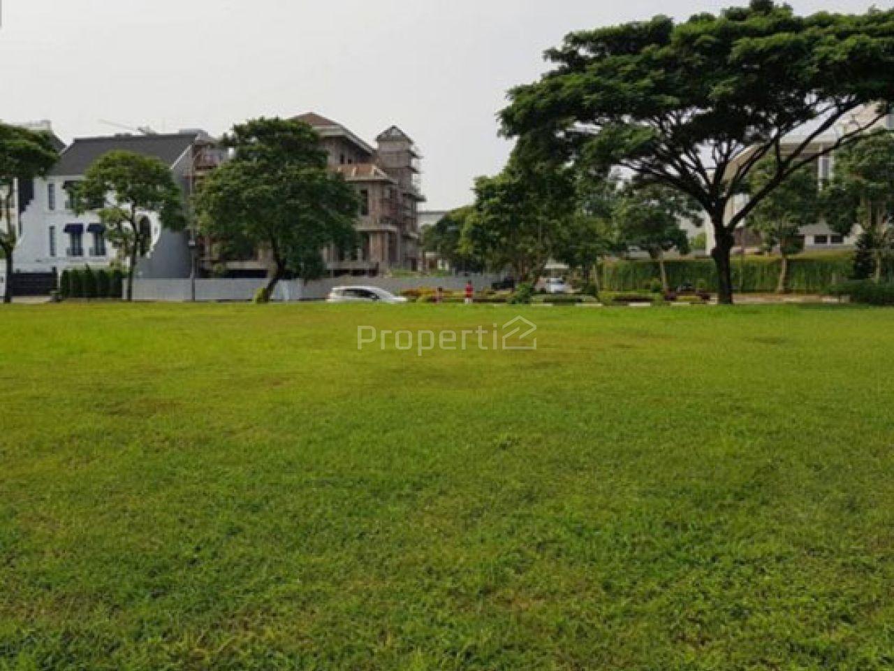 Residential Land in Pantai Indah Kapuk, North Jakarta, DKI Jakarta