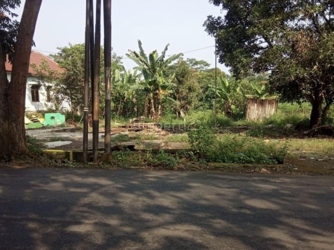 Roadside Land at Kandri, Semarang City, Jawa Tengah