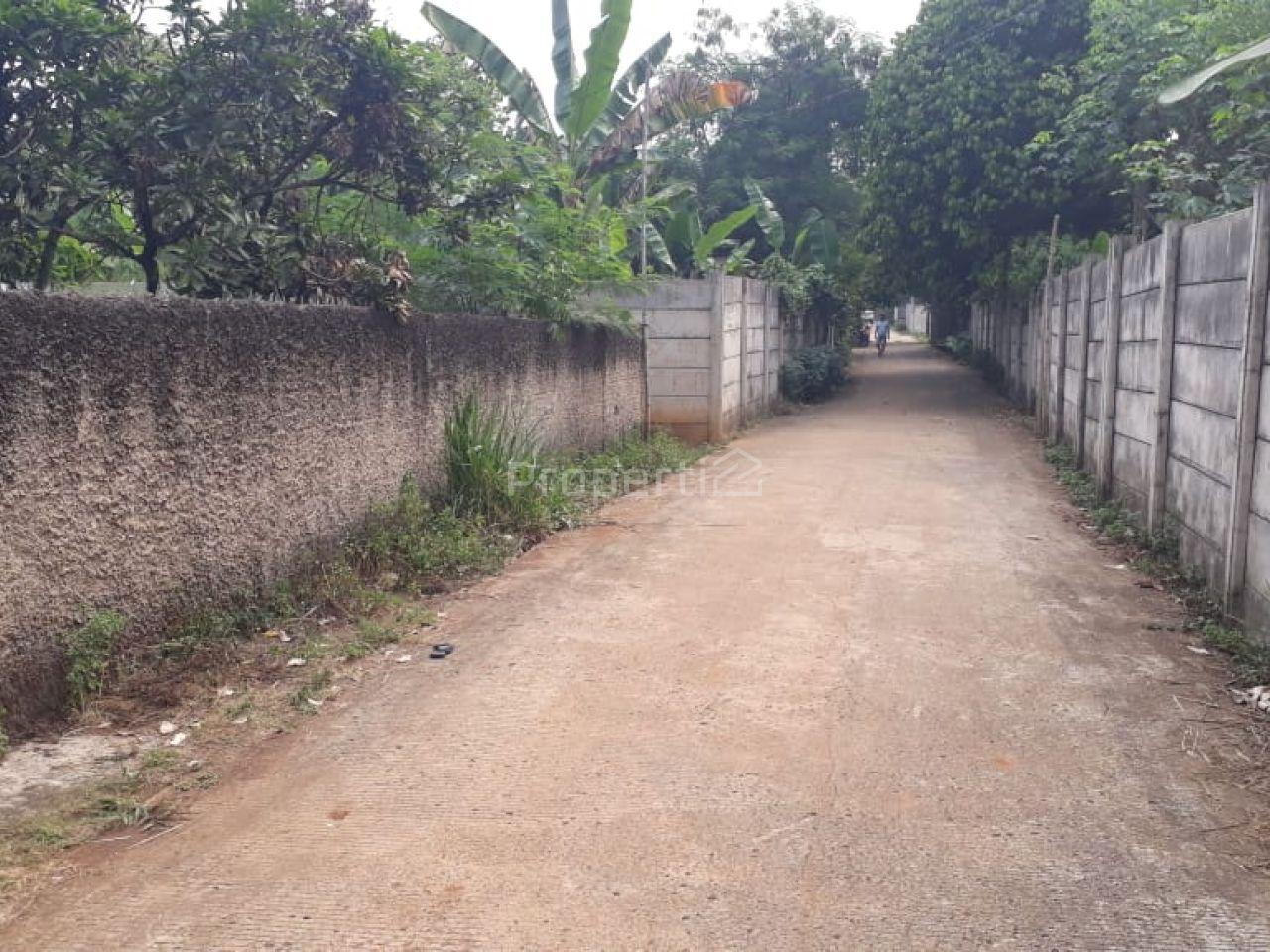 Lahan Peruntukan Perumahan di Bakti Jaya, Setu, Kota Tangerang Selatan