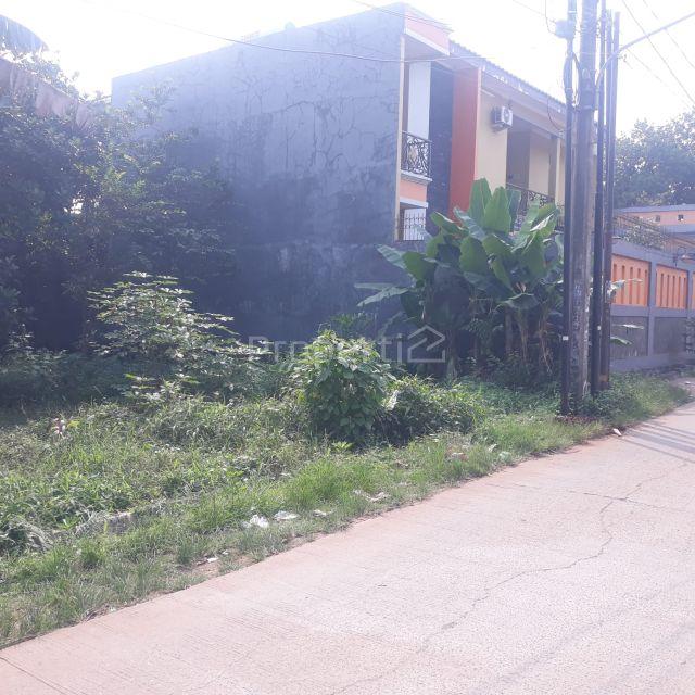 Tanah Siap Bangun di Jatiluhur, Jatiasih, Bekasi, Jawa Barat