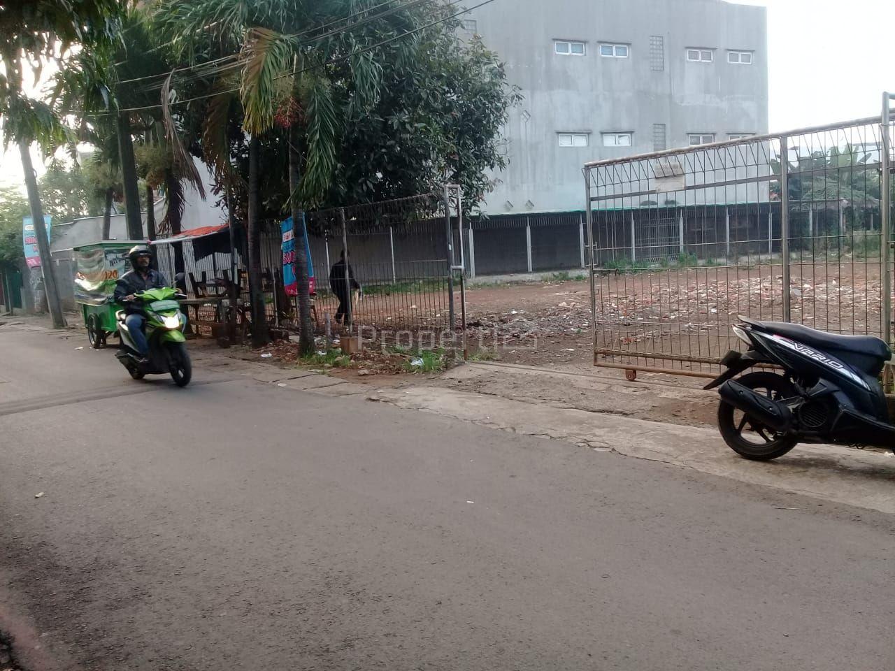 Lahan Peruntukan Perumahan di Srengseng, DKI Jakarta