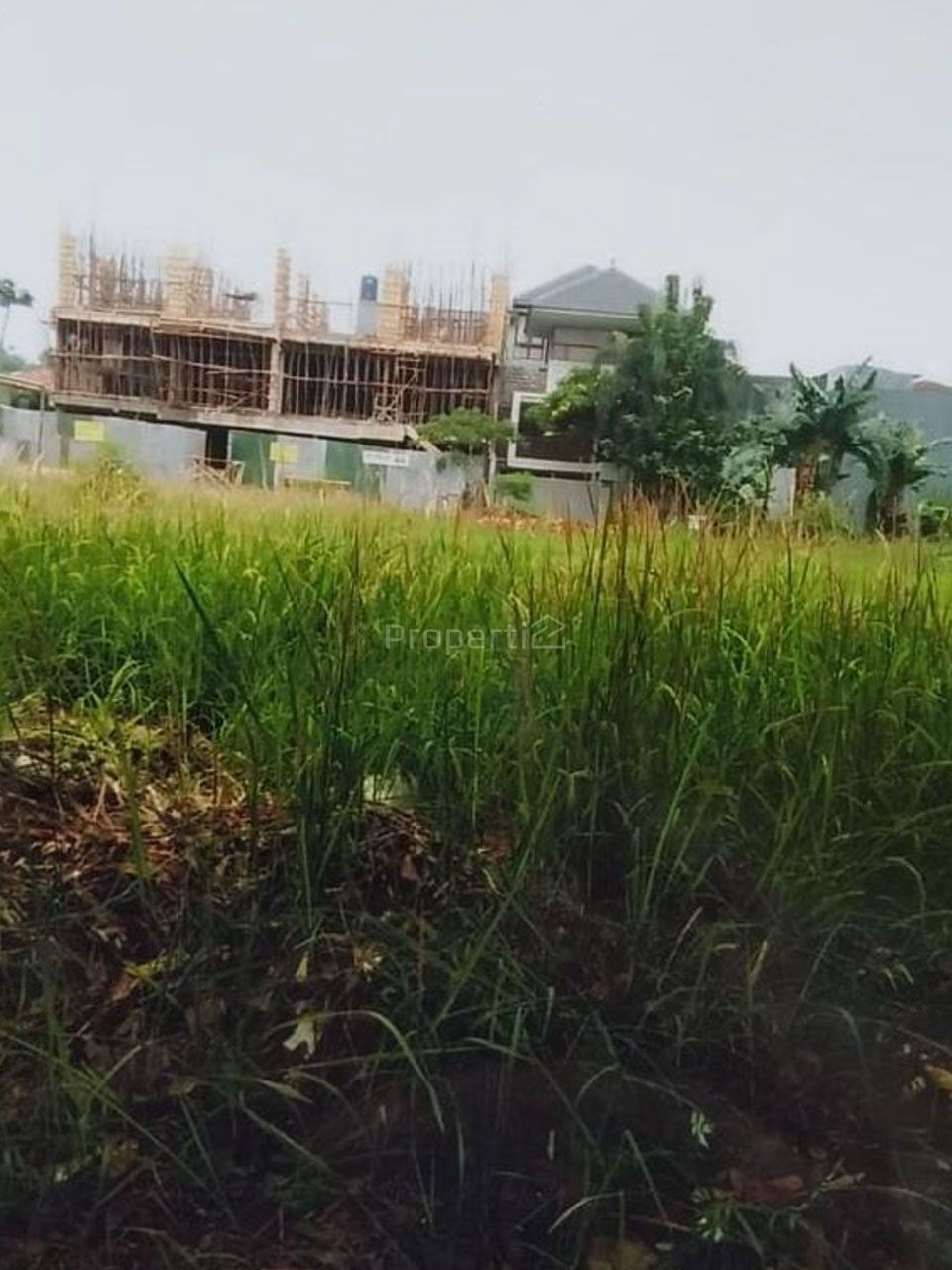 Tanah Strategis dalam Permukiman di Joglo, DKI Jakarta