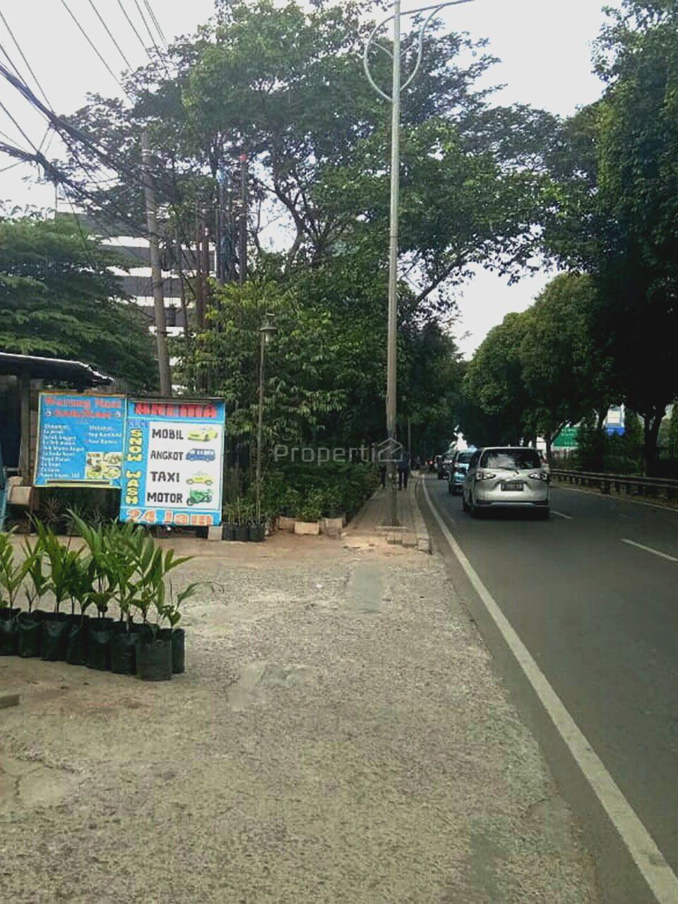 Lahan Komersial di TB. Simatupang, DKI Jakarta