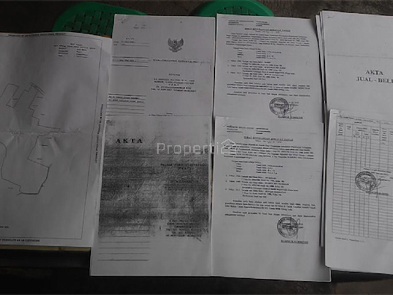 Tanah 5,6 Ha untuk Perumahan di Cileungsi, Cileungsi