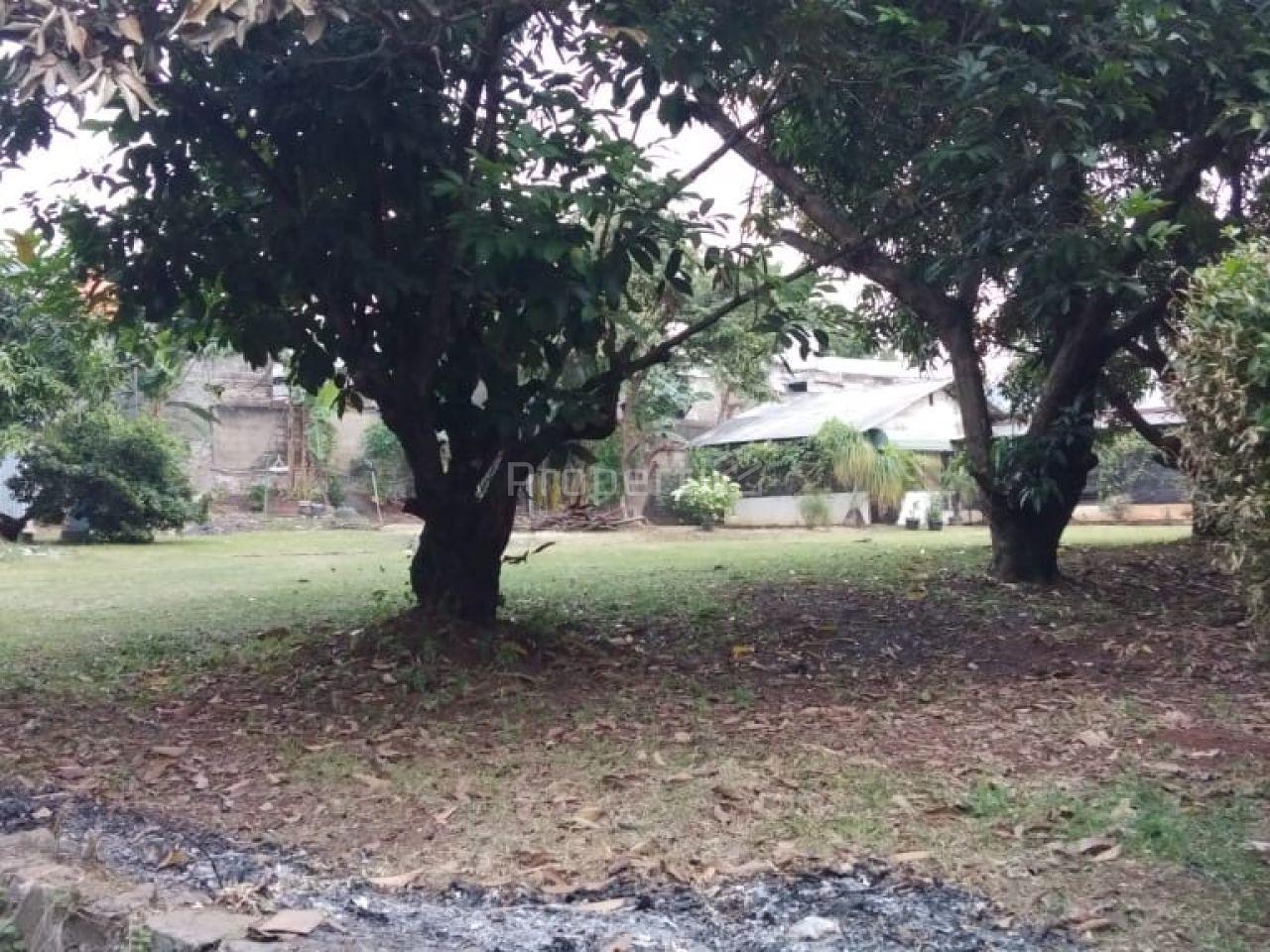 Tanah Kavling di Komplek DPR RI Pribadi, Joglo, DKI Jakarta