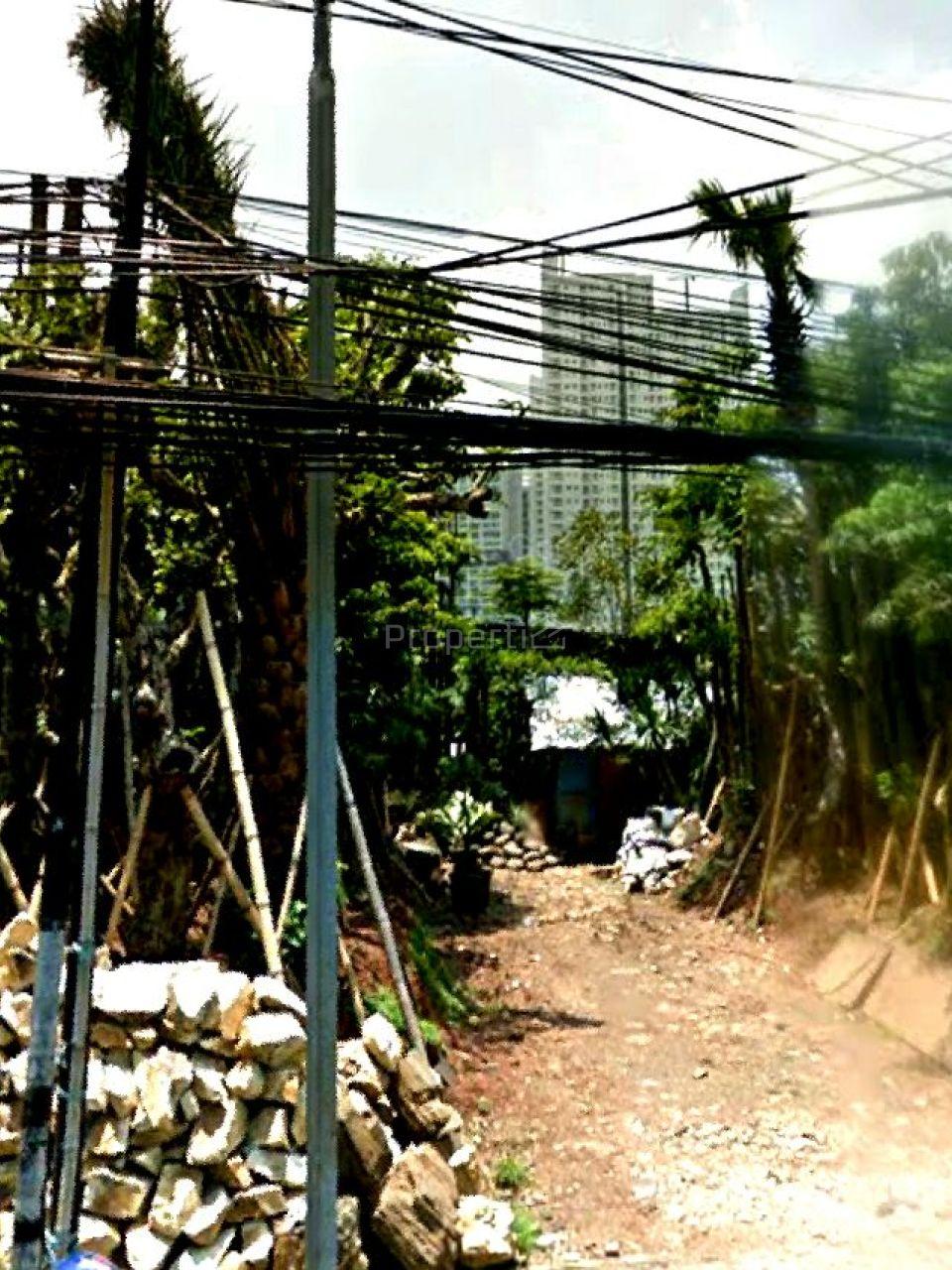Lahan Komersial di Puri Kembangan , DKI Jakarta