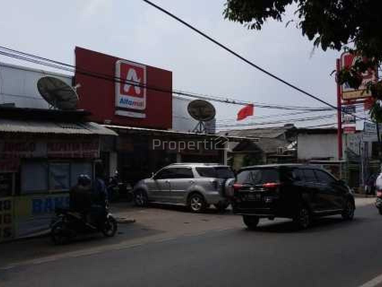 Lahan Komersial dan Tempat Usaha di Joglo, DKI Jakarta