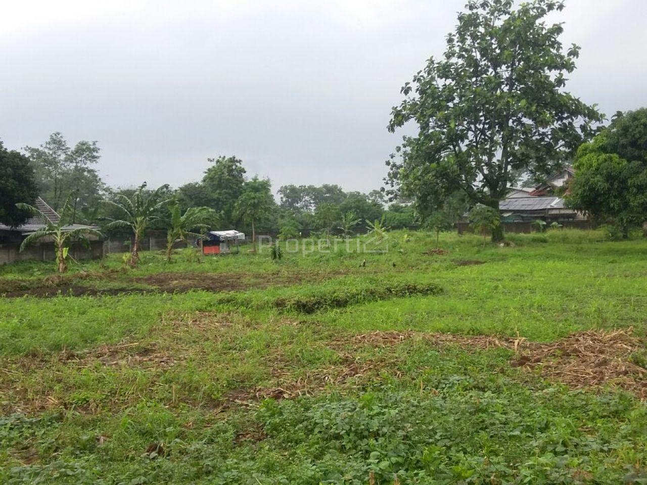 Lahan Investasi di Sentul, Bogor, Citeureup