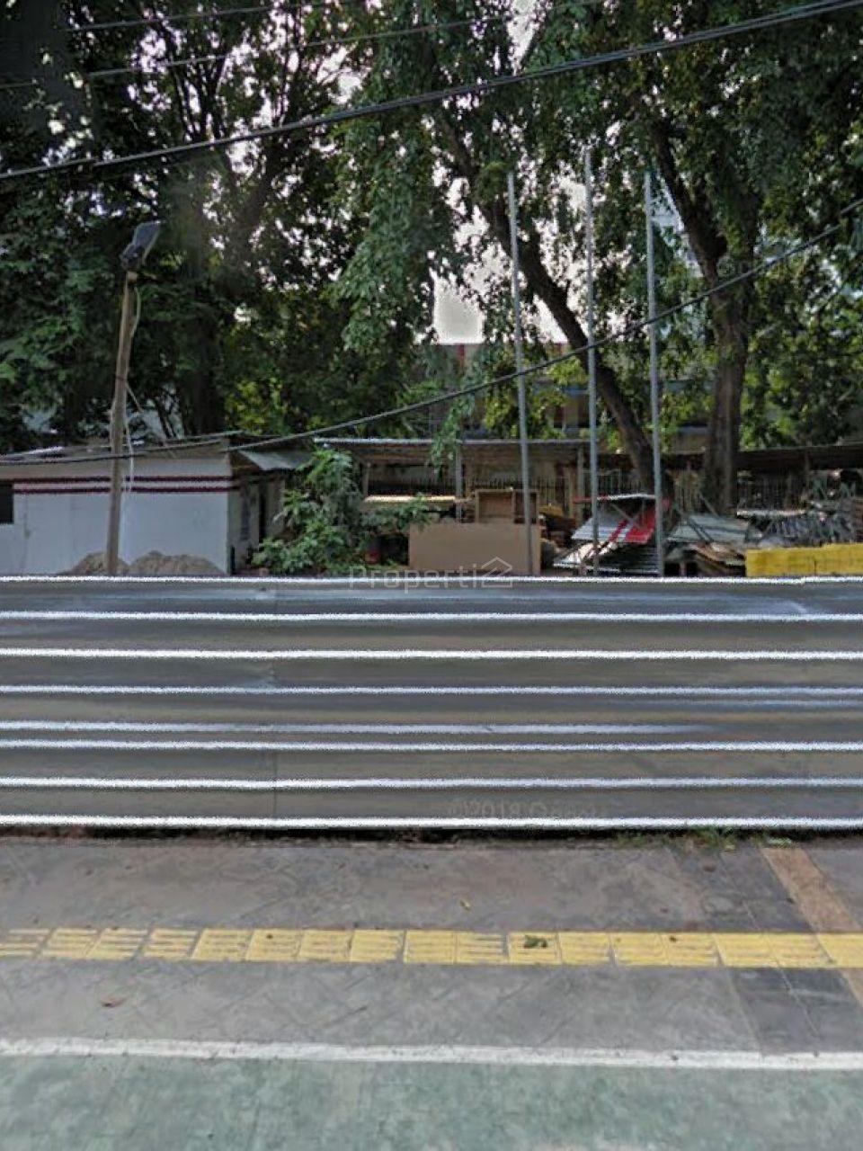 Lahan Komersial di Cempaka Putih, DKI Jakarta