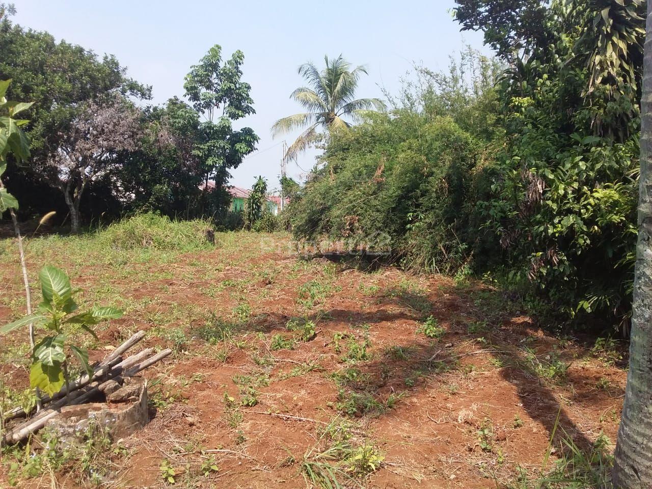 Lahan Peruntukan Perumahan di Citayam, Jawa Barat