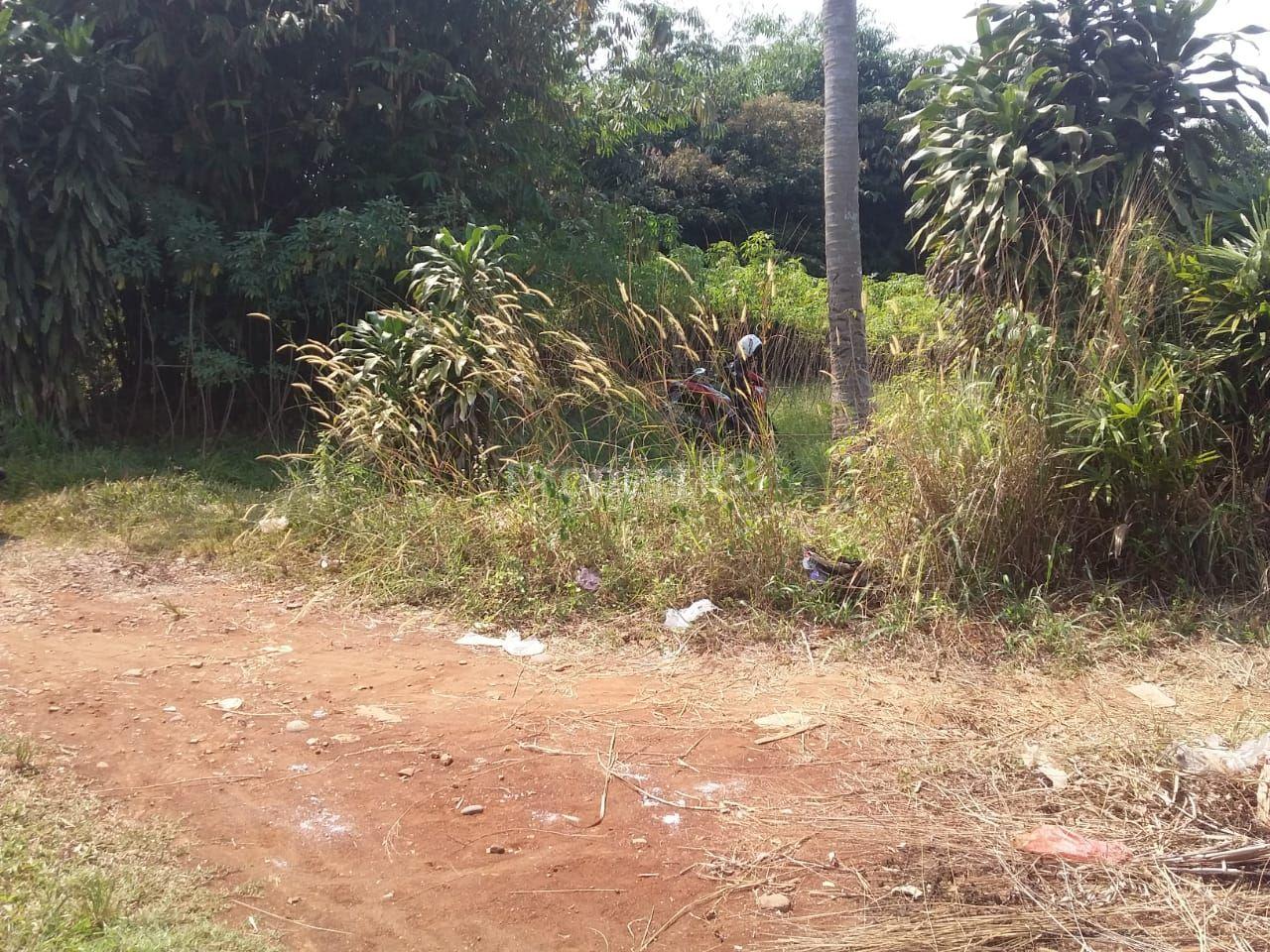 Lahan Peruntukan Perumahan di Citayam, Tajurhalang