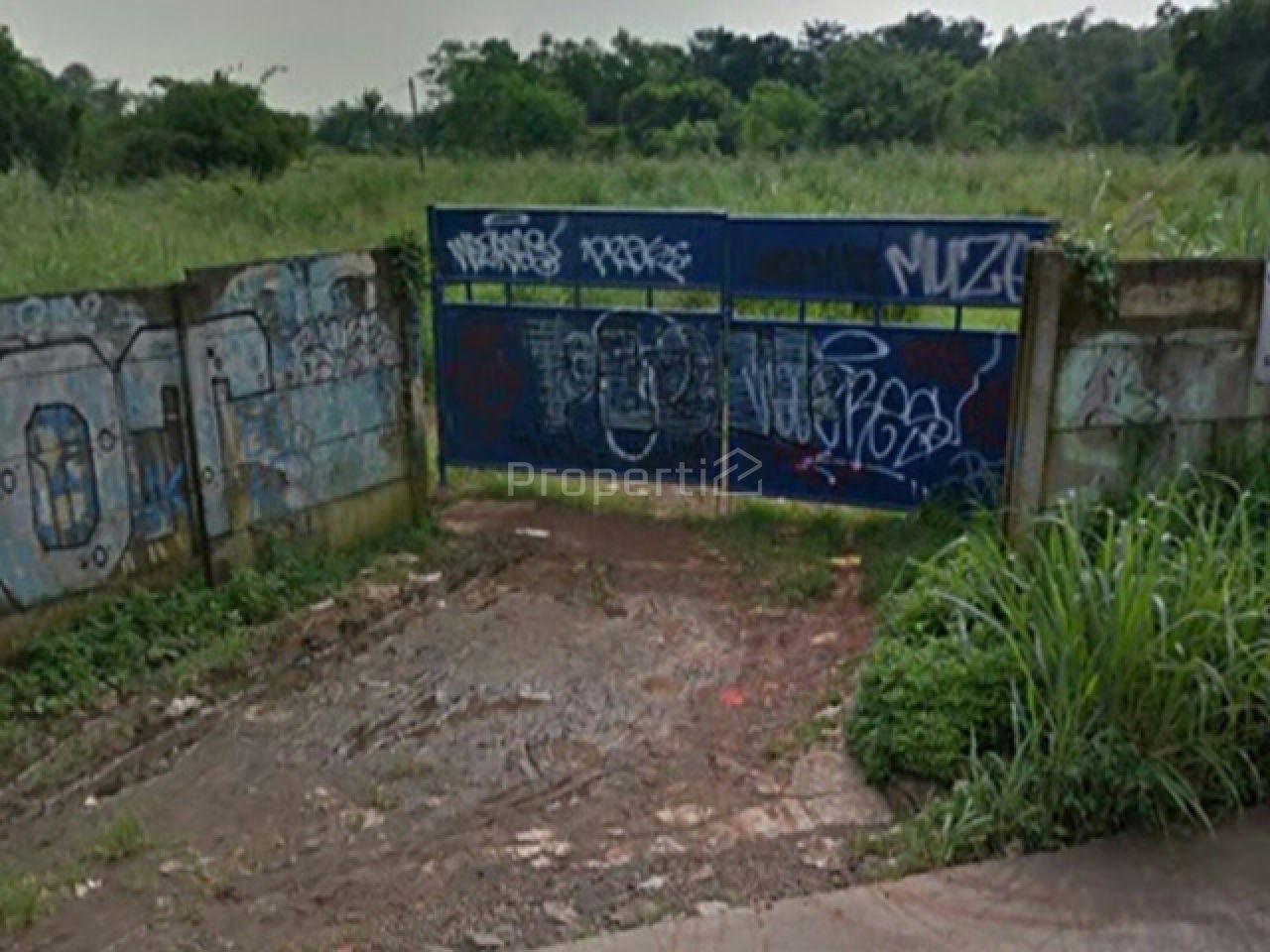 Lahan Investasi 50 Ha di Bogor , Jawa Barat