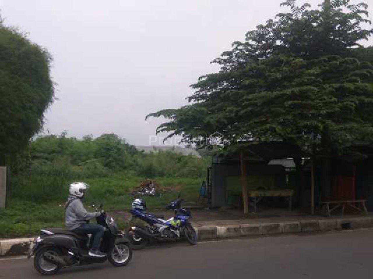 Commercial Land in Cibinong, Jawa Barat