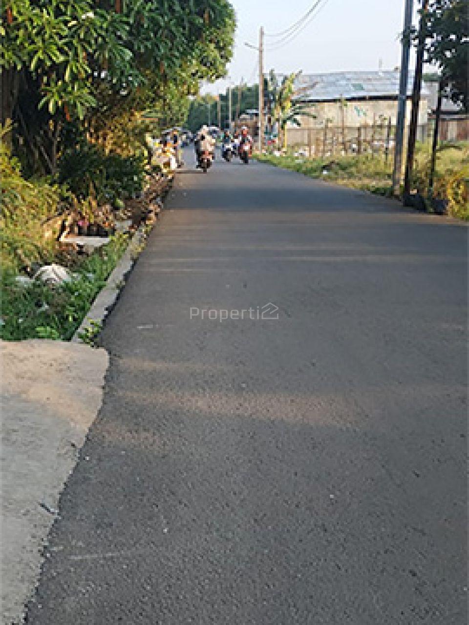 Lahan Perumahan di Meruya Selatan, DKI Jakarta
