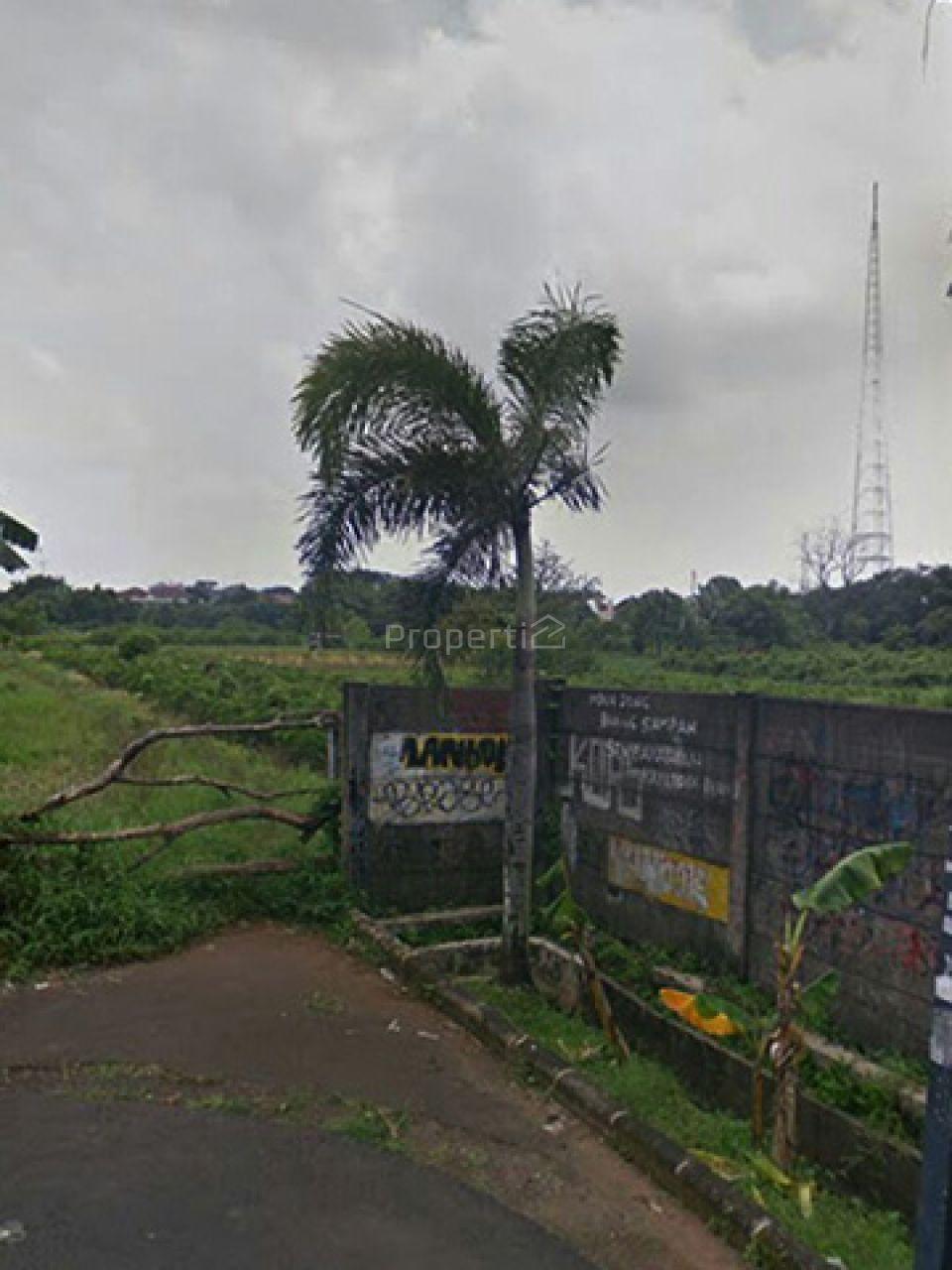 Lahan Peruntukan Perumahan di Meruya Selatan, DKI Jakarta