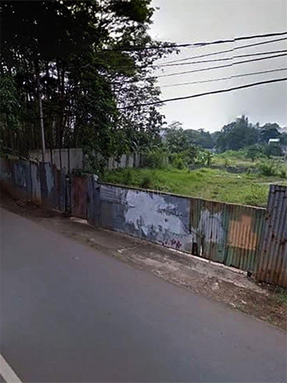 Tanah Strategis di Jagakarsa, Jakarta Selatan, Jakarta Selatan