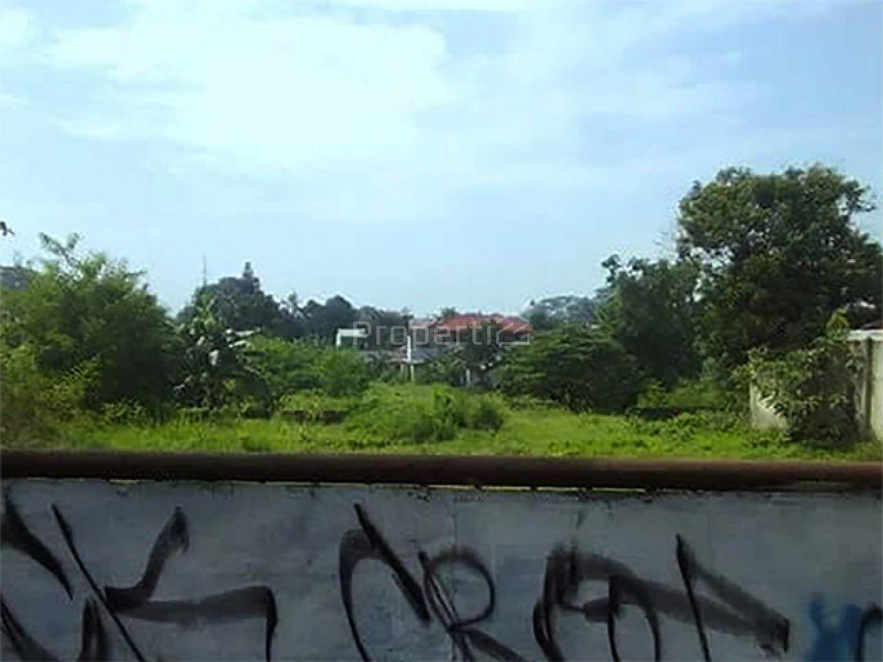 Tanah Strategis di Jagakarsa, Jakarta Selatan, DKI Jakarta