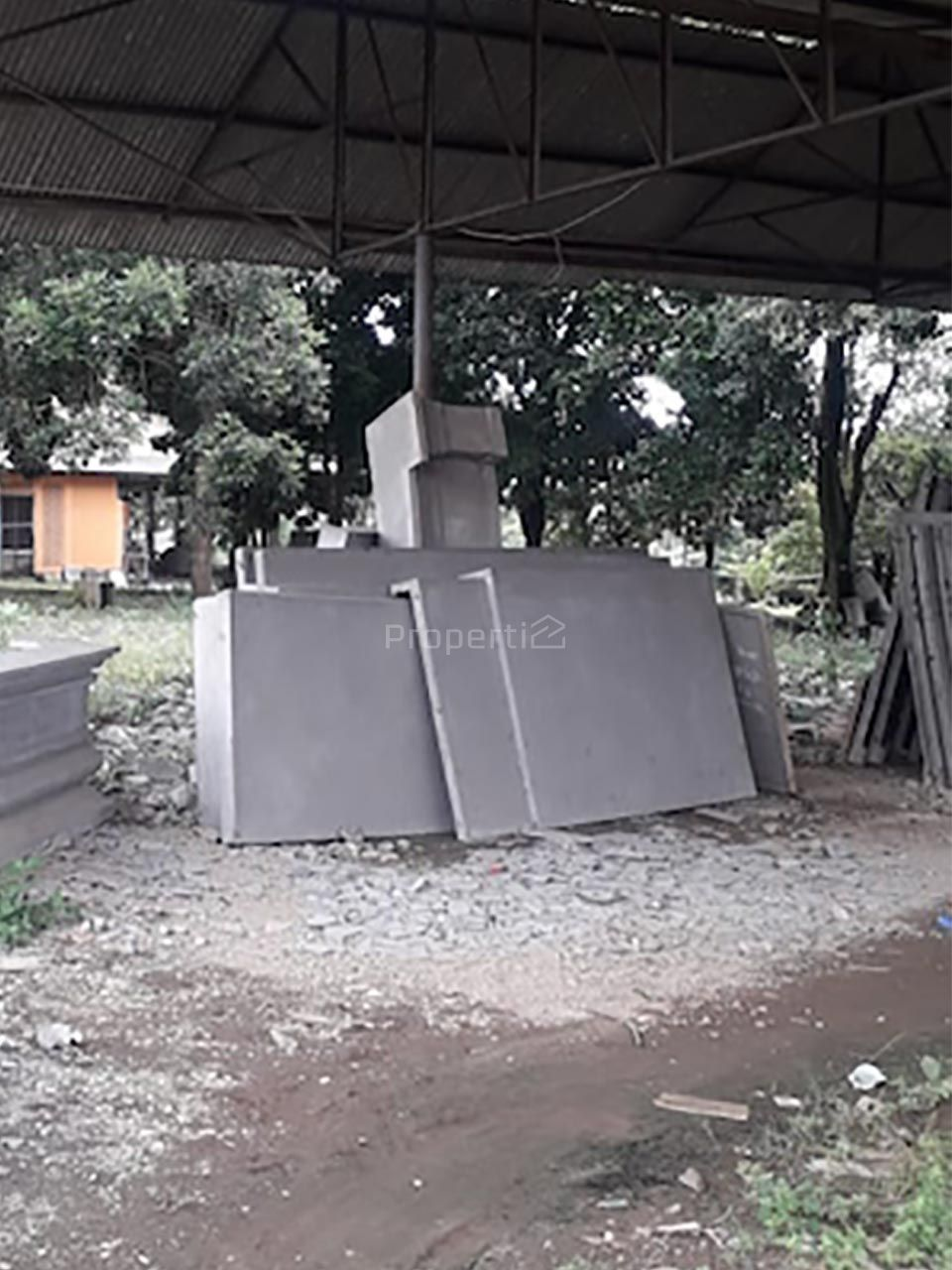 Land for Housing Allocation in Cibinong, Jawa Barat