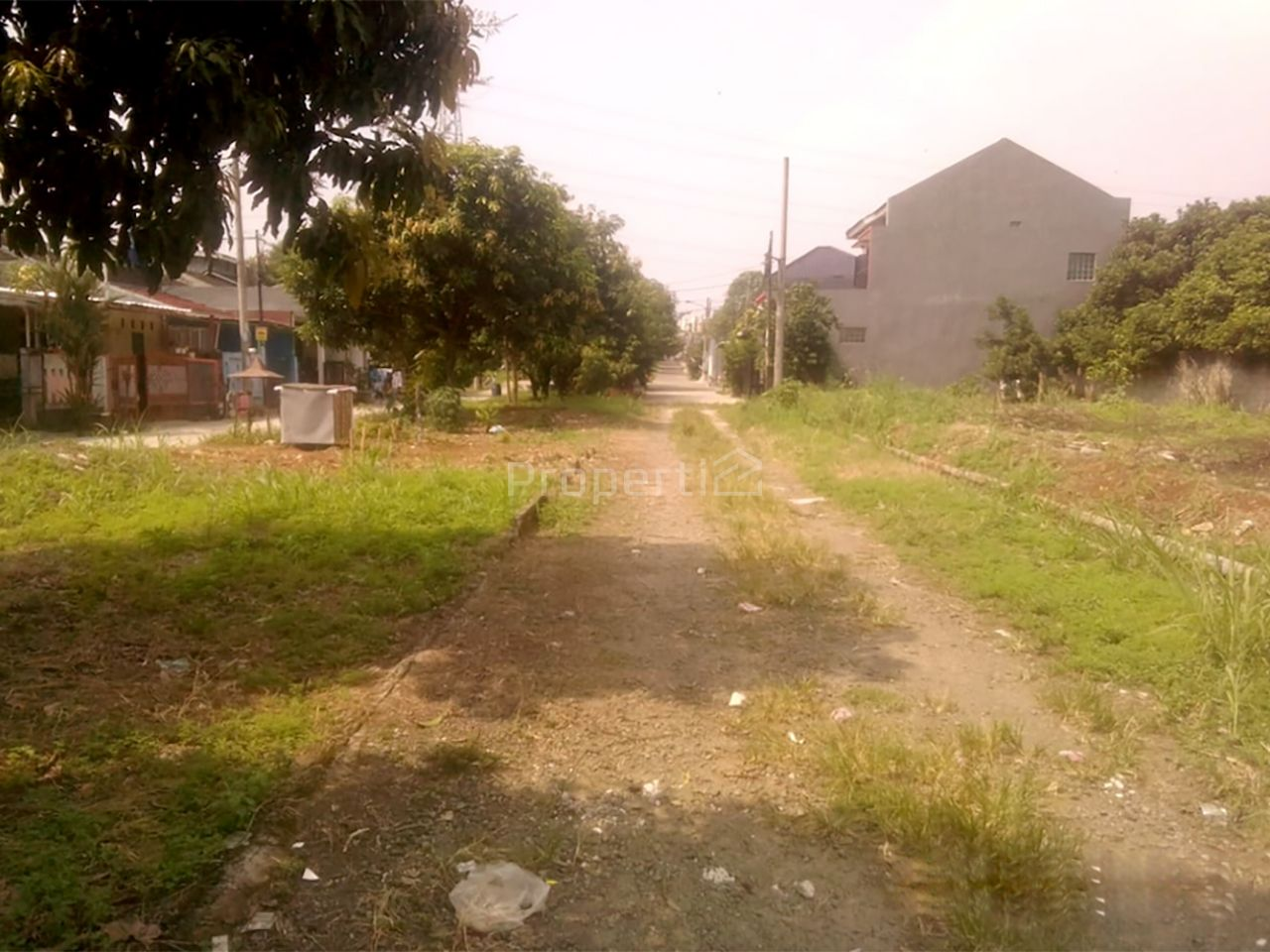 Land for Housing Allocation in West Pamulang, Jawa Barat