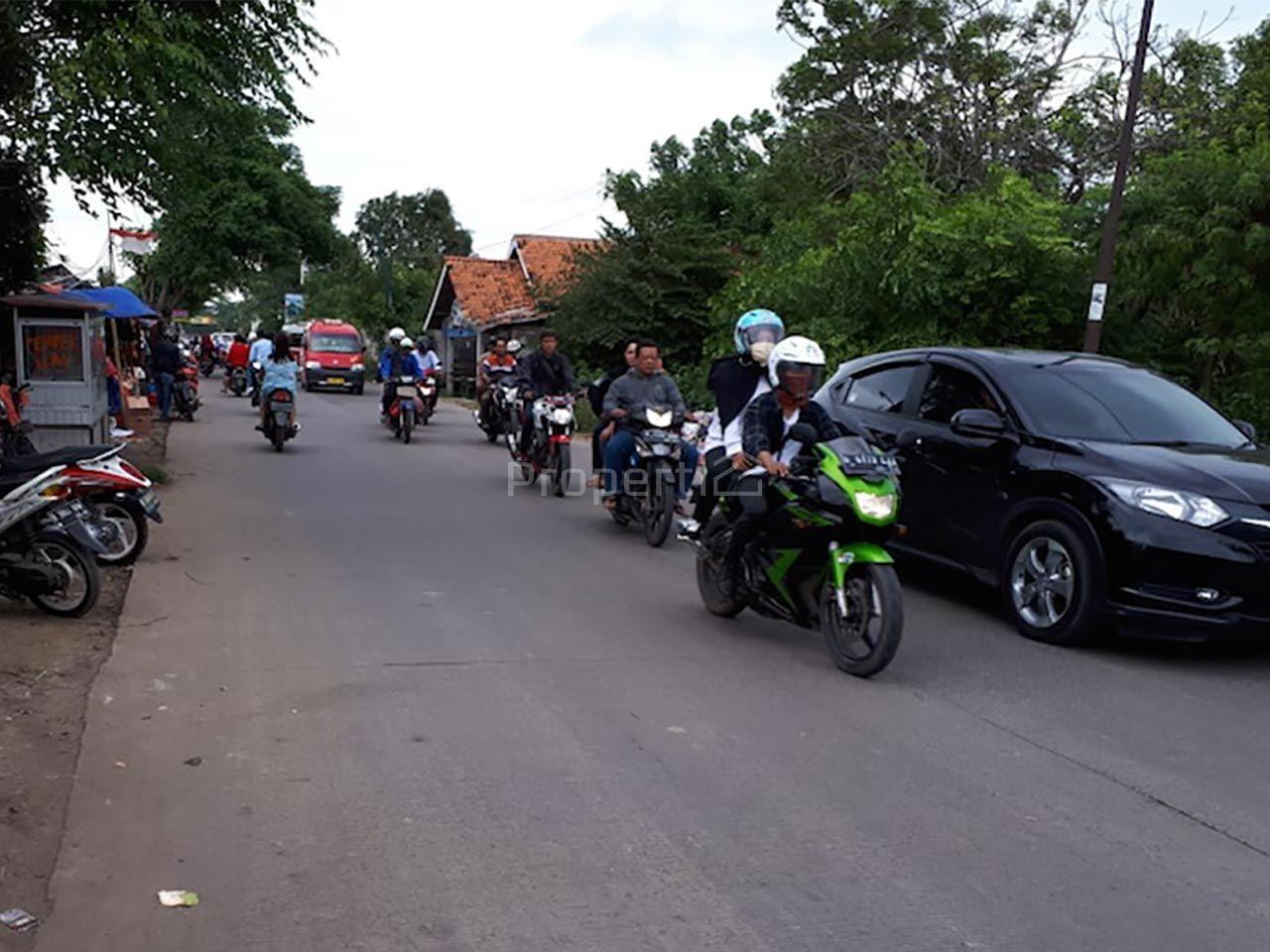 Investment Land 1.7 Ha in Tangerang, Kab. Tangerang