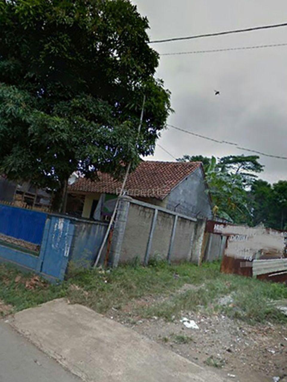 Lahan Komersial di Citeureup, Jawa Barat