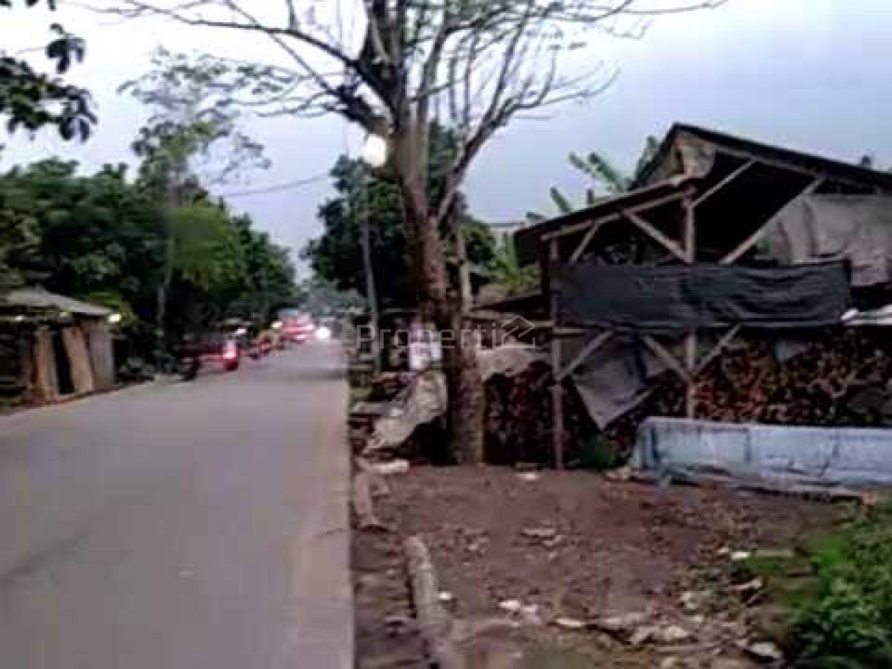 Lahan Industri di Tigaraksa, Kab. Tangerang