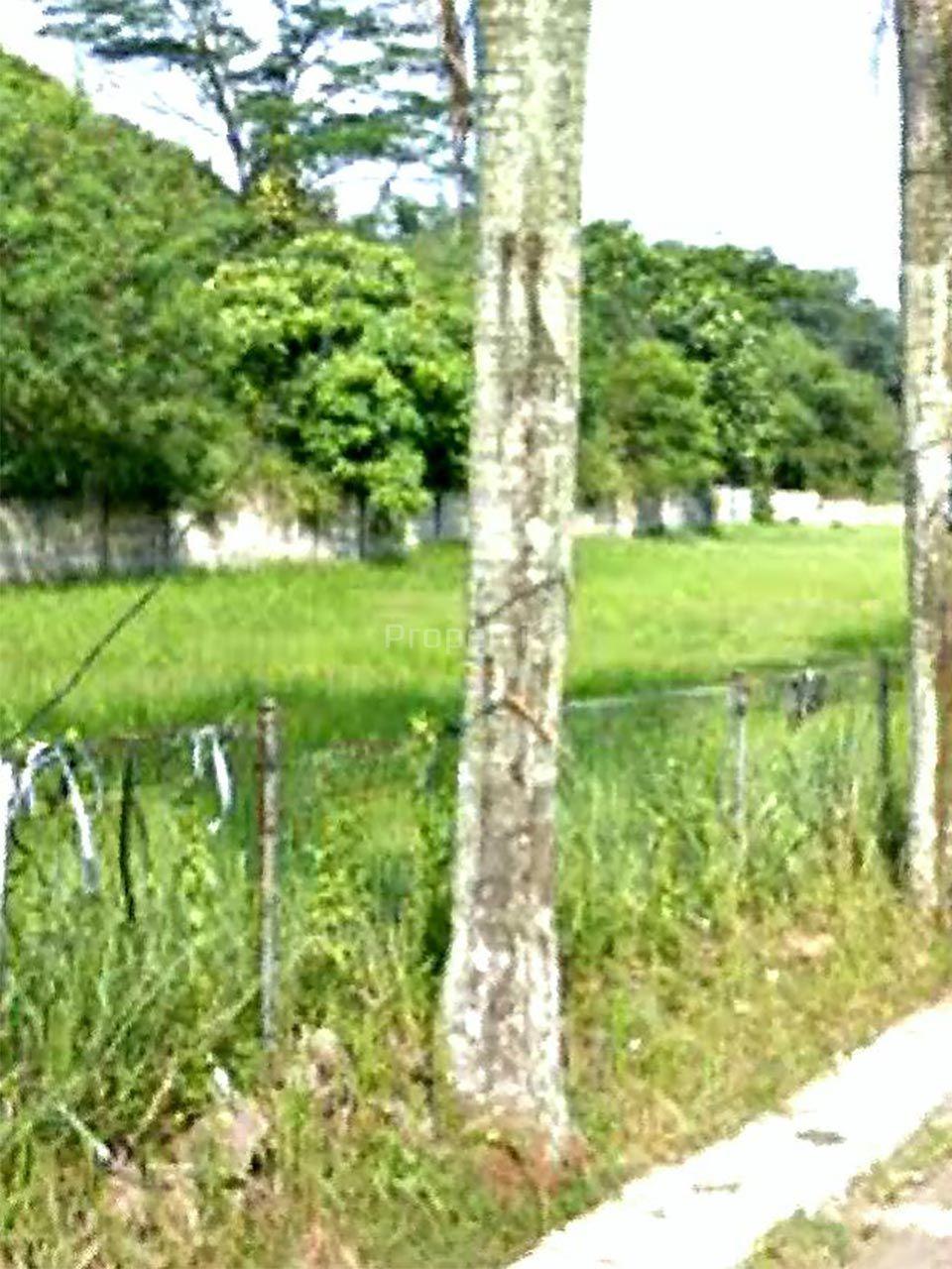 Lahan Kavling di Villa Pamulang, Banten
